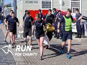 Half Marathon for charity
