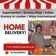 Grocery Store in London | NityaInternational